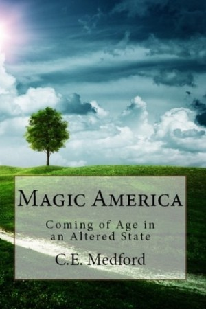 read online Magic America