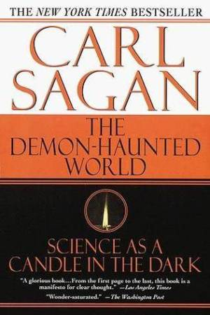 Reading books The Demon-Haunted World: Science as a Candle in the Dark