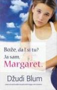 Download Boe, dal' si tu? Ja sam, Margaret books