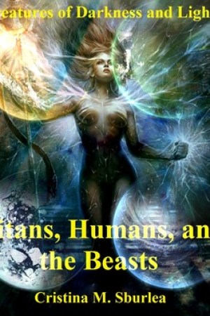 read online Titans, Humans, and the Beasts