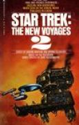 Download Star Trek: The New Voyages, 2 (Star Trek Adventures, #6) books