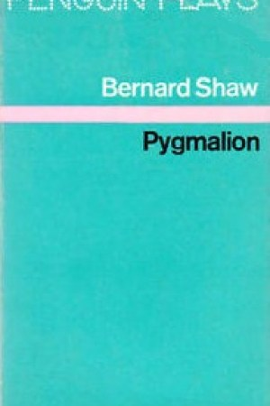 Reading books Pygmalion: A Romance in Five Acts