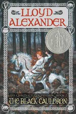 read online The Black Cauldron (The Chronicles of Prydain #2)