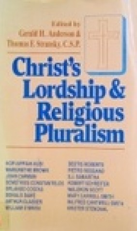 Christ's Lordship and Religious Pluralism