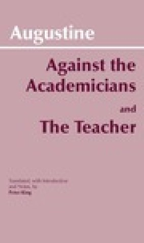 Against the Academicians/The Teacher