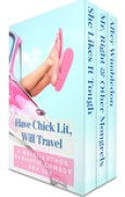 Download Have Chick Lit, Will Travel books