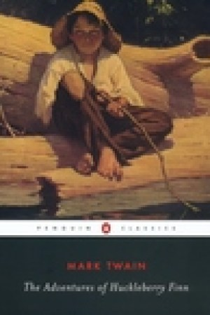 read online The Adventures of Huckleberry Finn