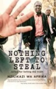 Download Nothing Left to Steal books