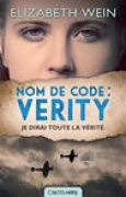 Download Nom de code: Verity books
