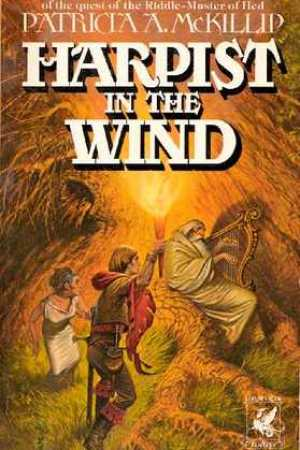 Reading books Harpist in the Wind (Riddle-Master, #3)