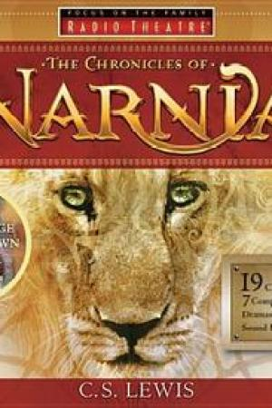 Reading books The Chronicles of Narnia: Never Has the Magic Been So Real (Radio Theatre) [Full Cast Drama]