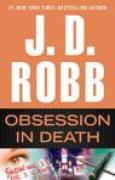Download Obsession in Death (In Death, #40) books