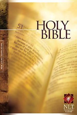 read online Holy Bible: New Living Translation