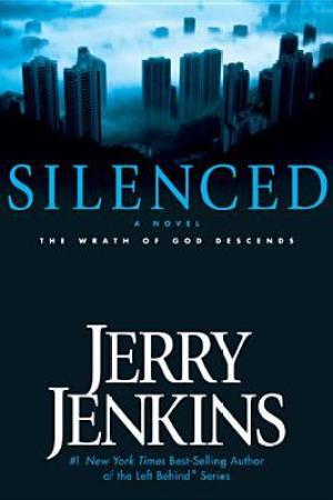Silenced: The Wrath of God Descends (Underground Zealot, #2)