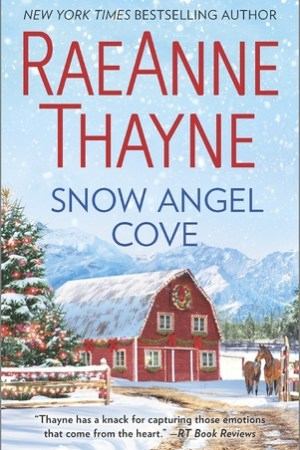 Reading books Snow Angel Cove (Haven Point, #1)