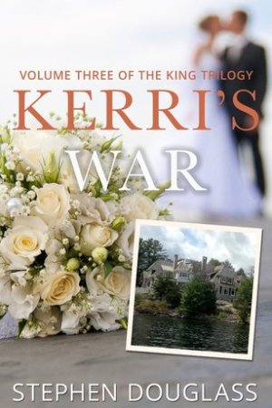 Reading books Kerri's War (The King Trilogy #3)