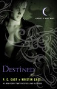 Download Destined (House of Night, #9) books