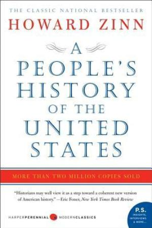 read online A People's History of the United States