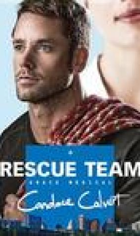 Rescue Team (Grace Medical, #2)