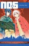 Download No. 6: The Manga, Volume 09 (No. 6: The Manga, #9) pdf / epub books