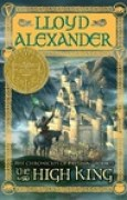 Download The High King (The Chronicles of Prydain #5) books