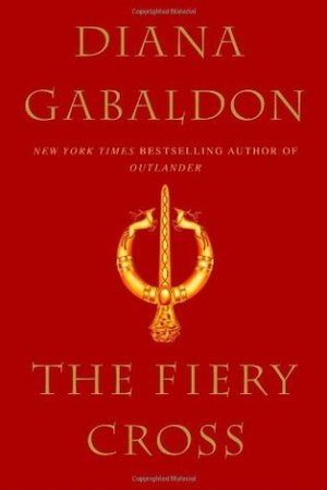Reading books The Fiery Cross (Outlander, #5)