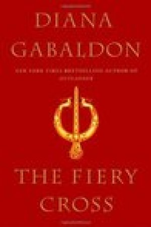 read online The Fiery Cross (Outlander, #5)