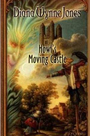 Howl's Moving Castle (Howl's Moving Castle #1)