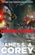 Download Nemesis Games (The Expanse #5) books