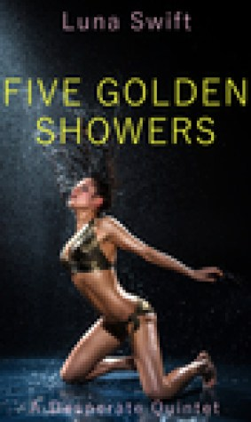 Five Golden Showers - Watersports Tales