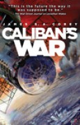 Download Caliban's War (The Expanse, #2) pdf / epub books