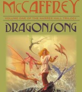 Dragonsong (Harper Hall, #1)