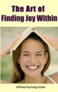 Download The Art of Finding Joy Within books