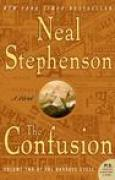 Download The Confusion (The Baroque Cycle, #2) pdf / epub books