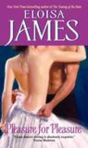 Pleasure for Pleasure (Essex Sisters, #4)