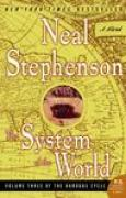 Download The System of the World (The Baroque Cycle, #3) pdf / epub books