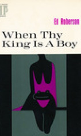 When Thy King Is A Boy