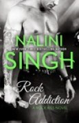 Download Rock Addiction (Rock Kiss, #1) books