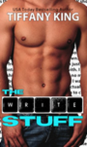 The Write Stuff (Write Stuff, #1)