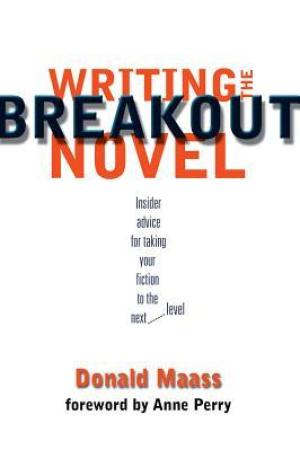 Reading books Writing the Breakout Novel
