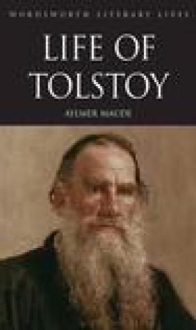Life Of Tolstoy