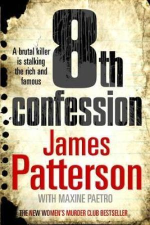Reading books The 8th Confession (Women's Murder Club, #8)