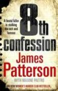 Download The 8th Confession (Women's Murder Club, #8) pdf / epub books