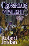 Download Crossroads of Twilight (Wheel of Time, #10) books
