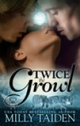 Download Twice the Growl (Paranormal Dating Agency, #1) books