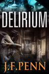 Delirium (London Psychic #2)