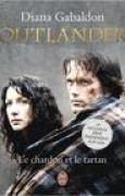 Download Le chardon et le tartan (Outlander, #1) pdf / epub books