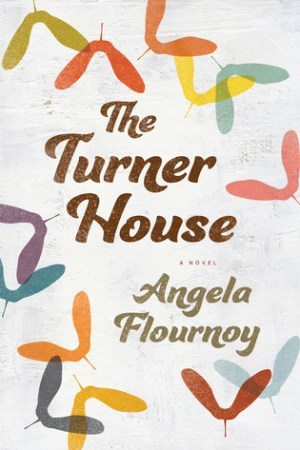 read online The Turner House