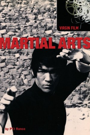 Reading books Martial Arts