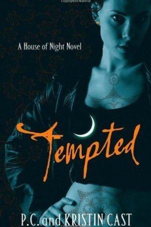 Reading books Tempted (House of Night, #6)